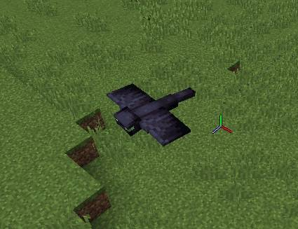 fantom 2 mob b minecraft 1.13