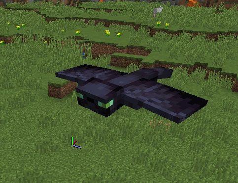 fantom mob b minecraft 1.13