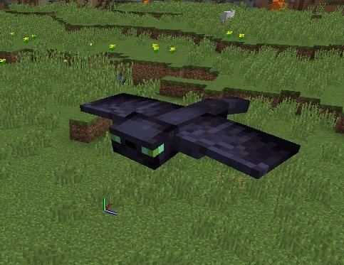 fantom mob b minecraft 1.13