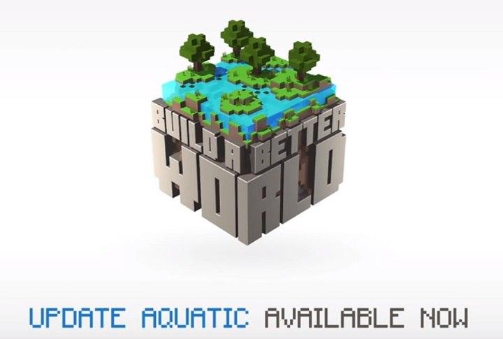 faza druga aktualizacja wodna minecraft 1.13