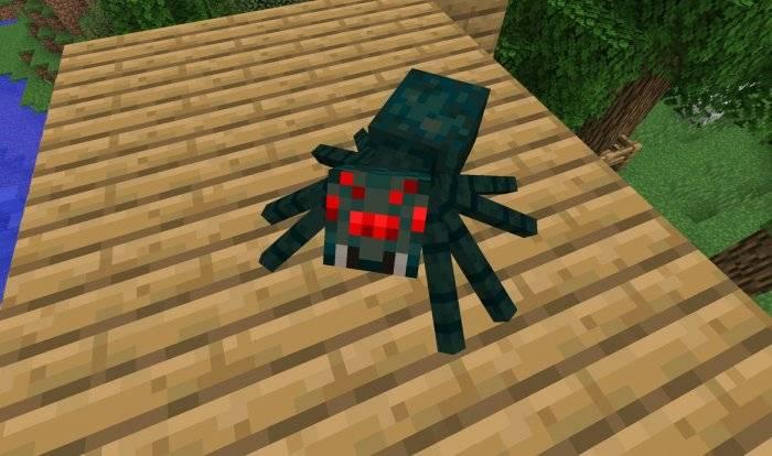 pajak jaskiniowy minecraft 1.13