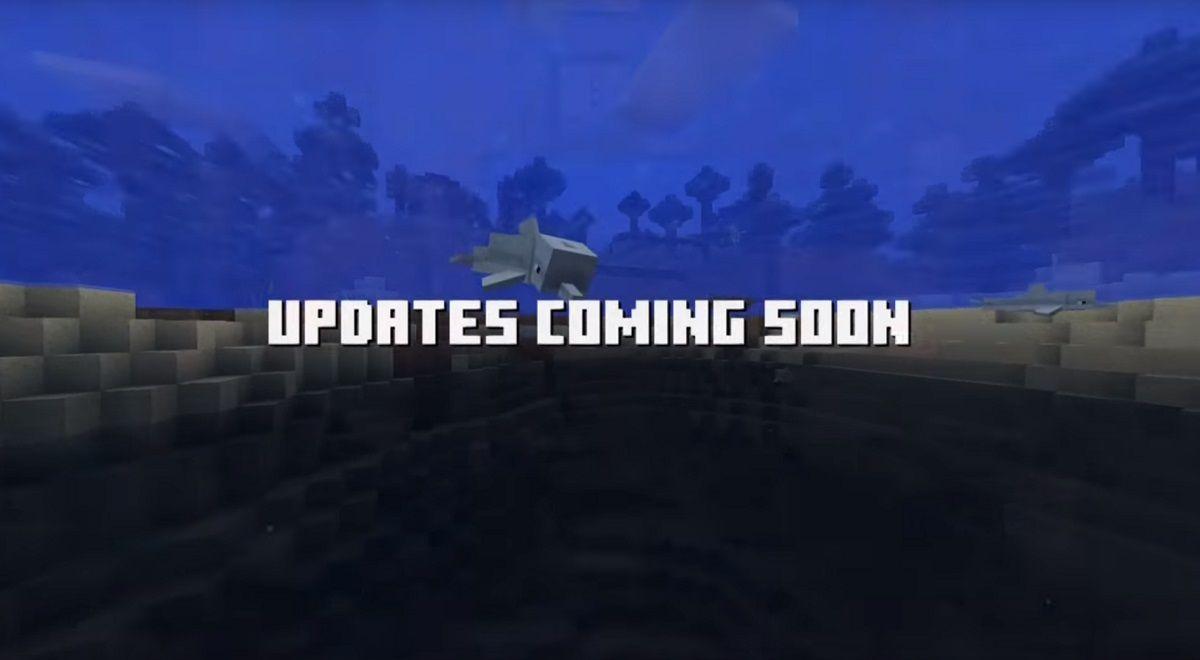 aktualizacja wodna minecraft 1.14 nadchodzi