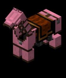 kolorowa zbroja konia minecraft img2
