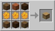 receptura ul miencraft crafting