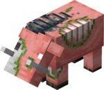 Zoglin minecraft
