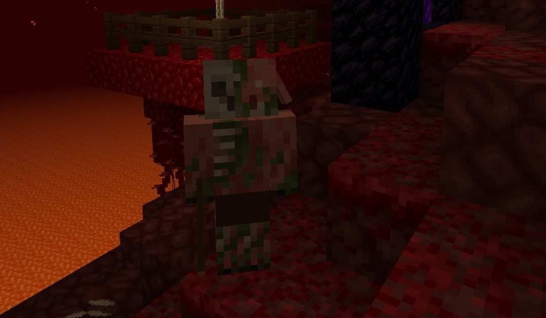 zombie pigiln minecraft