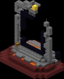 zrujnowany portal 1