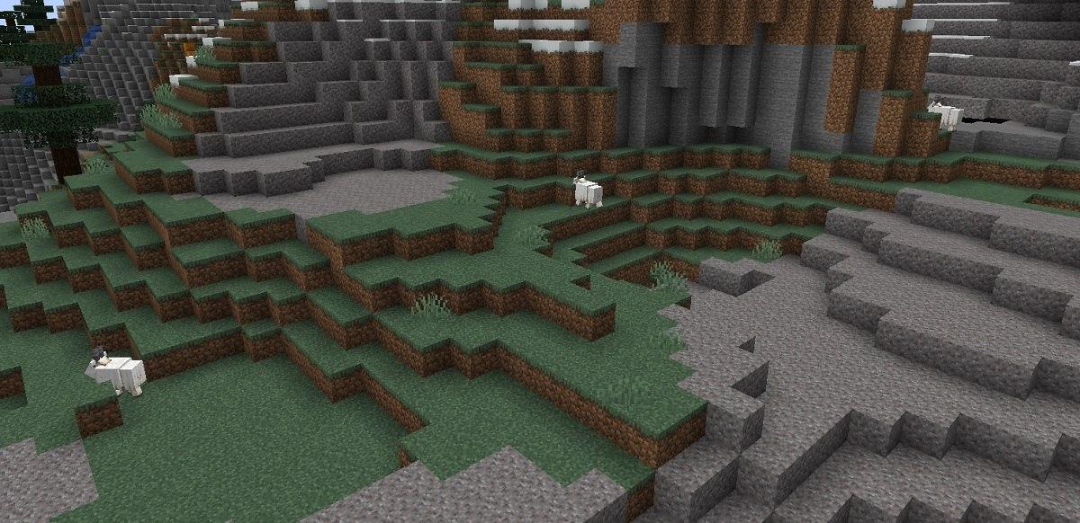 kozy minecraft snapshot 21w13a