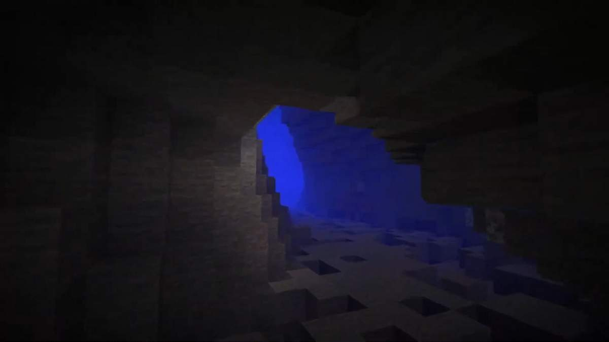 nowe generowanie jaskin 2
