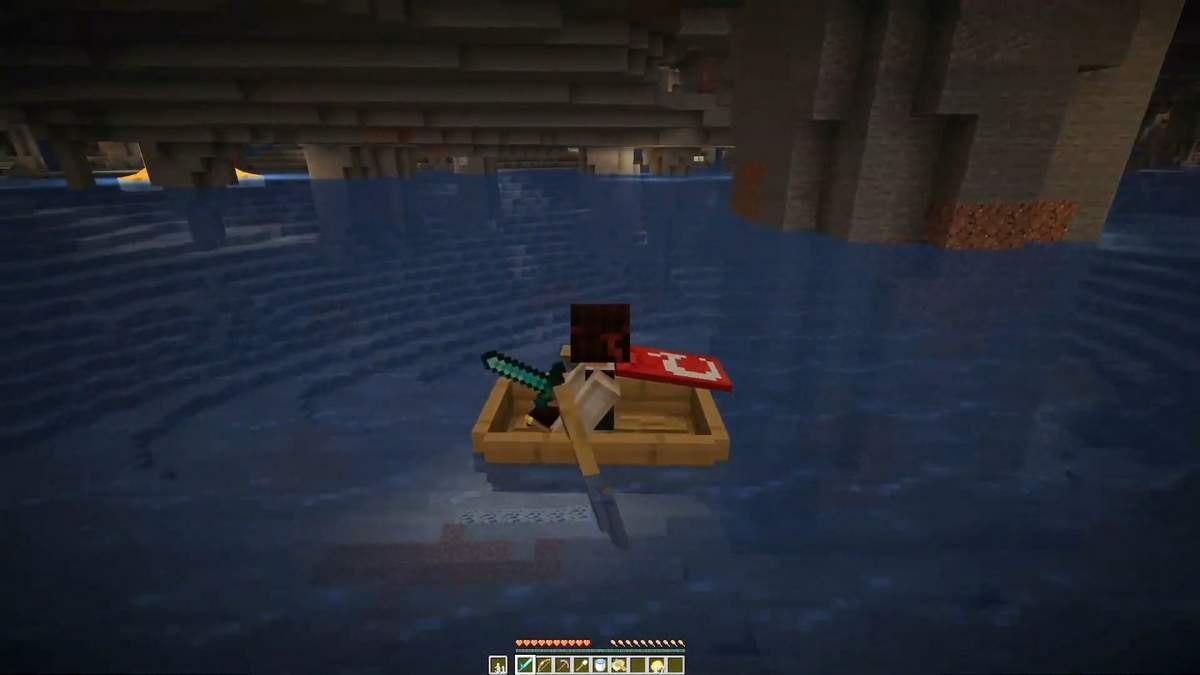 nowe generowanie jaskin 6