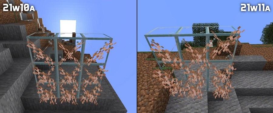 snapshot 21w11a zwisajace korzenie