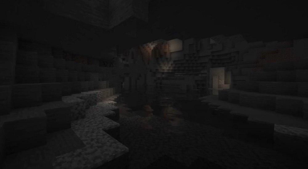 Minecraft 1.18 ekeprymentalny snapshot 6 img1