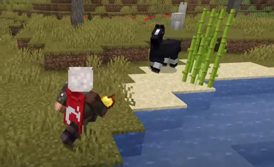 Minecraft 1.18 ekeprymentalny snapshot 6 img3