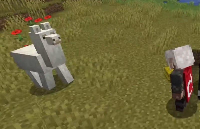 Minecraft 1.18 ekeprymentalny snapshot 6 img4