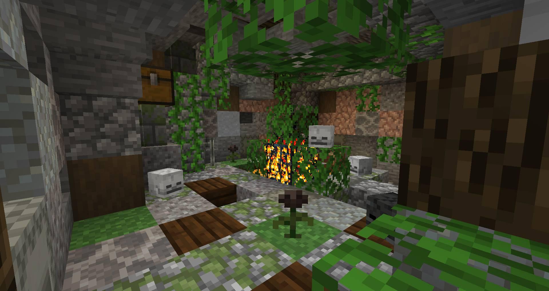 18w43a jaskinia