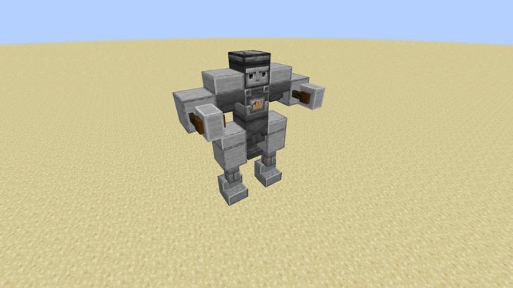 18w44a robot 1 endguiap