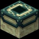 End Portal Frame-minecraft
