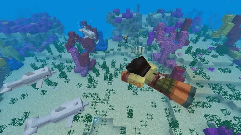update aquatic one aktualizacja oceanu faza pierwsza img1