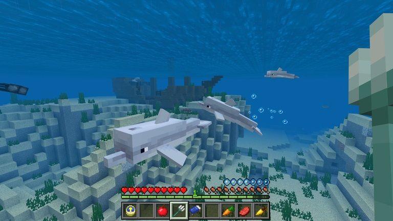update aquatic one aktualizacja oceanu faza pierwsza img2