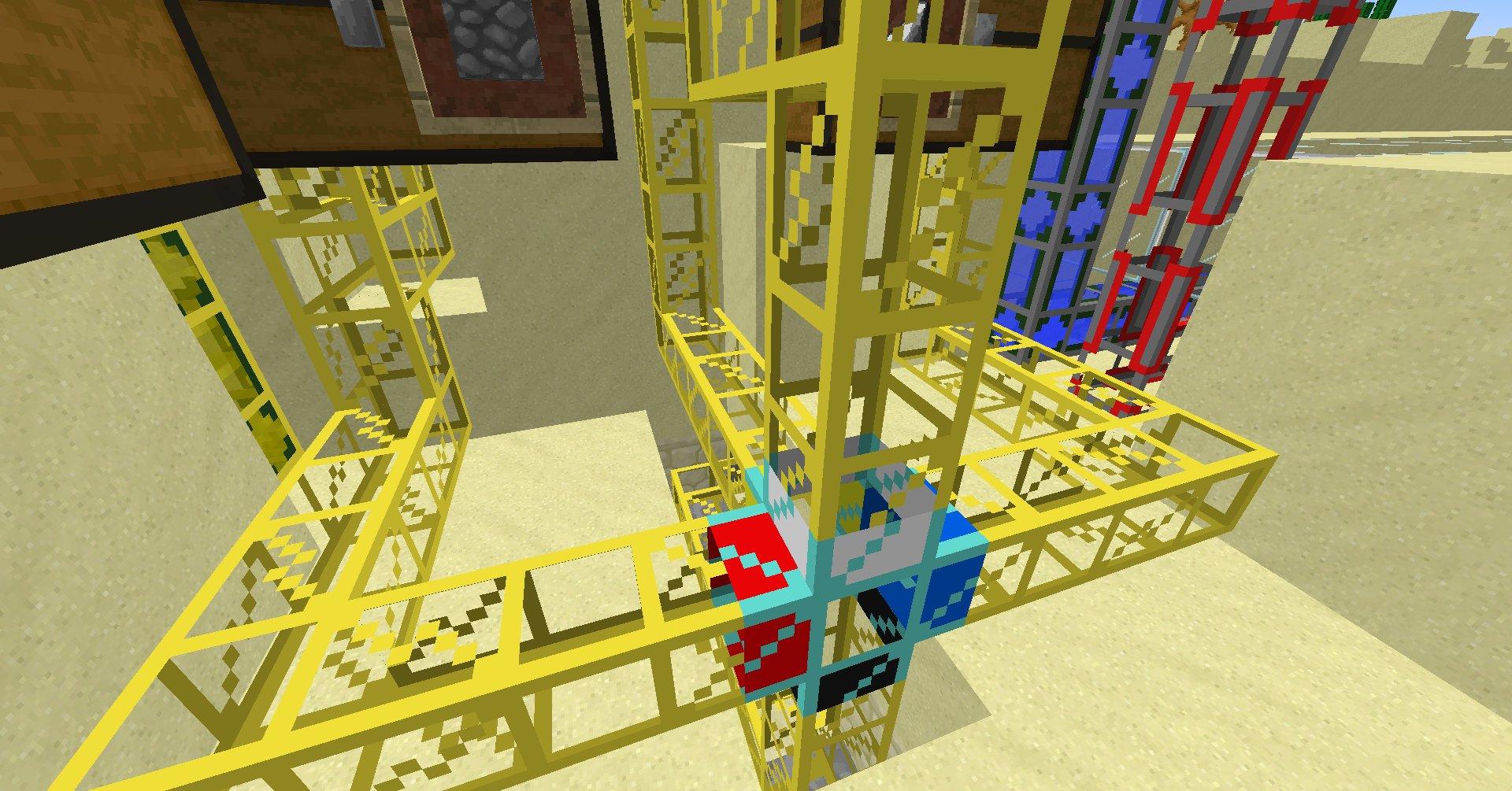 poradnik buildcraft 3 6