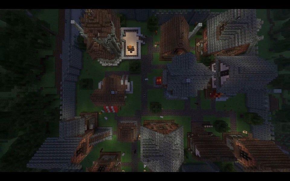 city-minecraft-mod