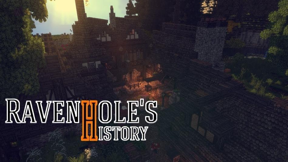 miasteczko w revenholes history