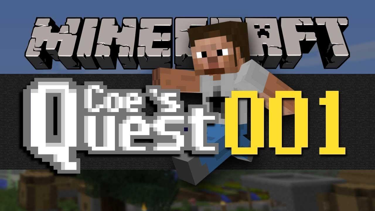 coe quest 001