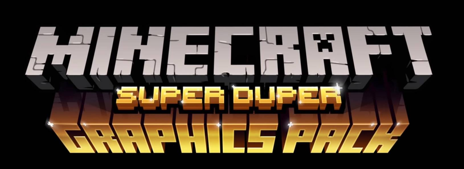 super duper graphics pack logo
