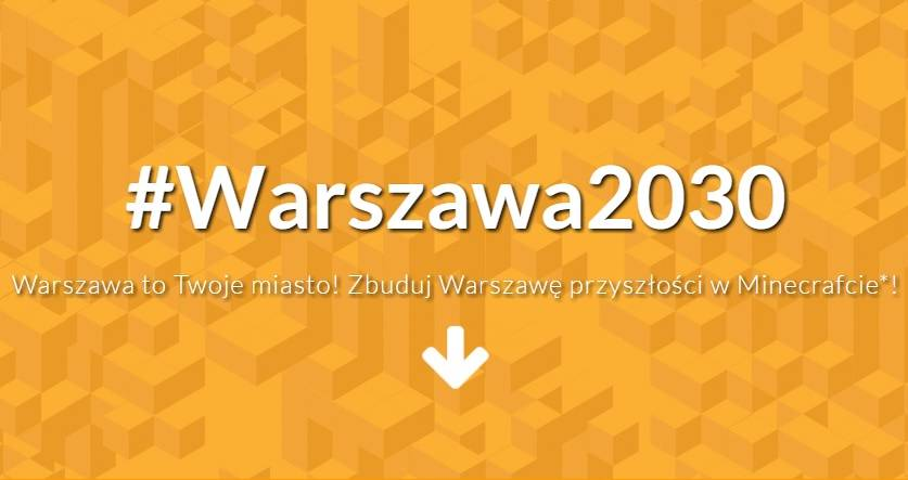 warszawa 2030 zbuduj projekt przyszlosci warszawy