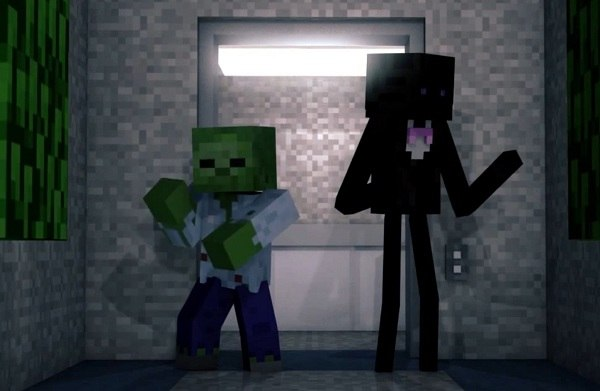 Silly-Endertainment