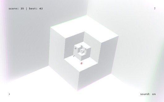 drop-superhexagon