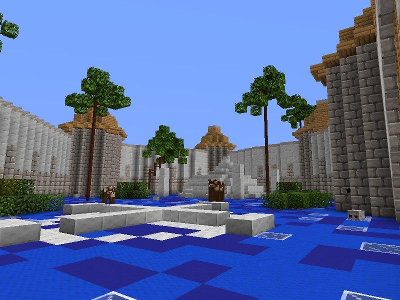 jehkobas fantasy tekstury minecraft zdj2