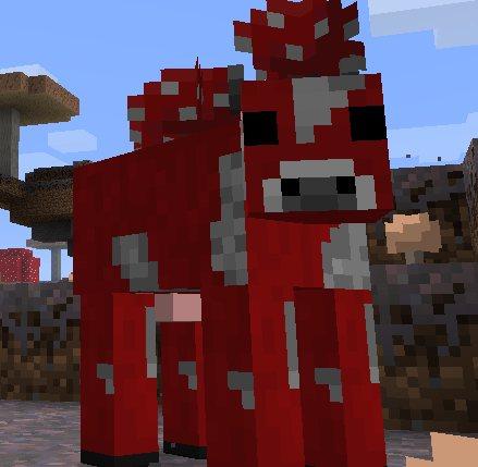 krowa-minecraft