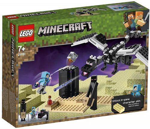 walka w kresie lego minecraft 21151 1