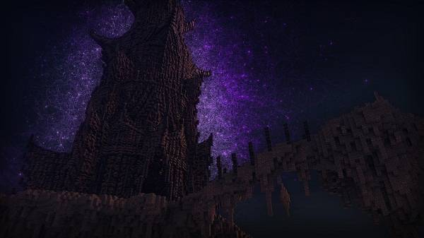Wither-minecraft-map-2
