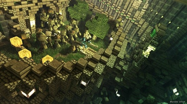 Wither-minecraft-map-3