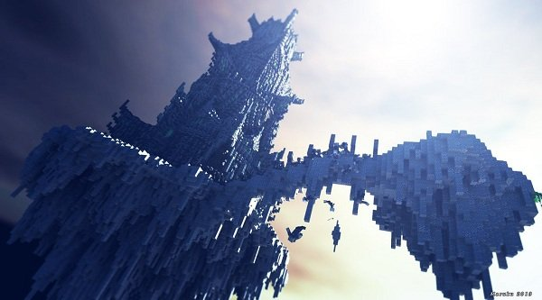 Wither-minecraft-map-4