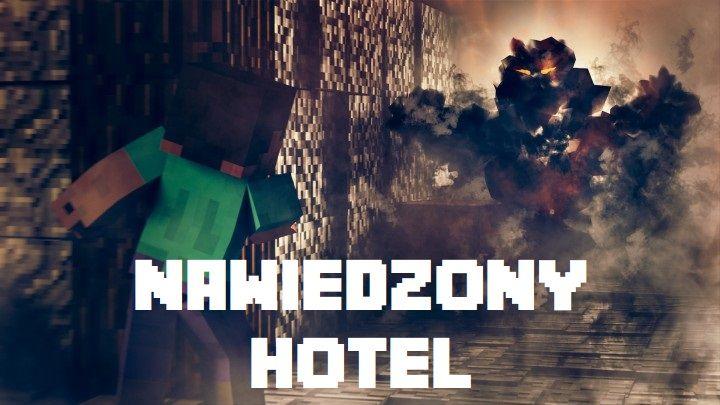 haunted hotel nawiedzony hotel minecraft mapy