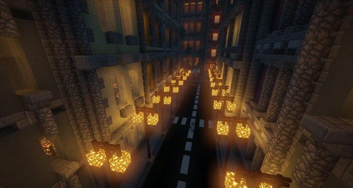 haunted hotel nawiedzony hotel minecraftmapy 3