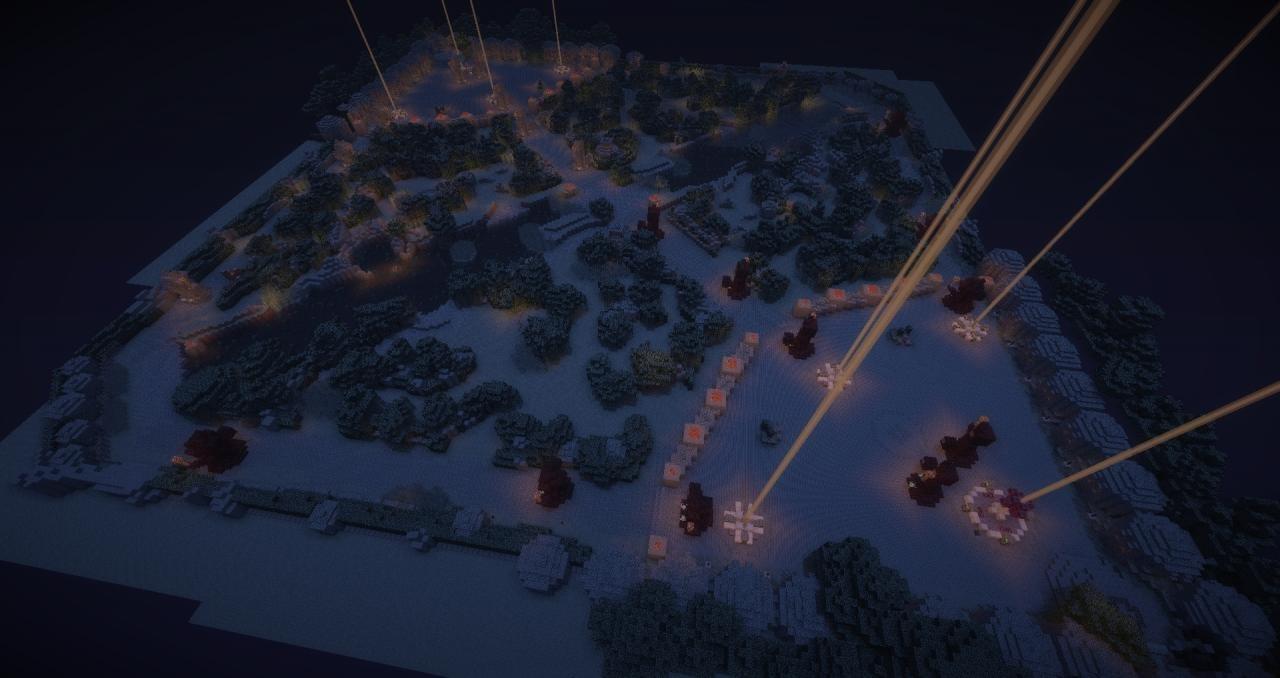 lol-mapa-summoners-rift-minecraft