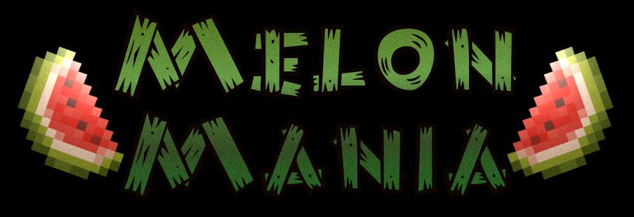 melon mania mapa minigame