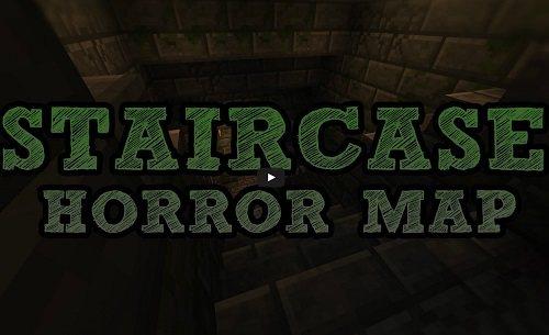 mapa horror