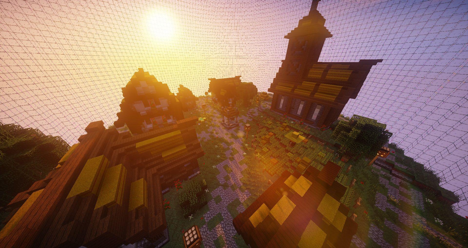 Osada wojna mobow 2