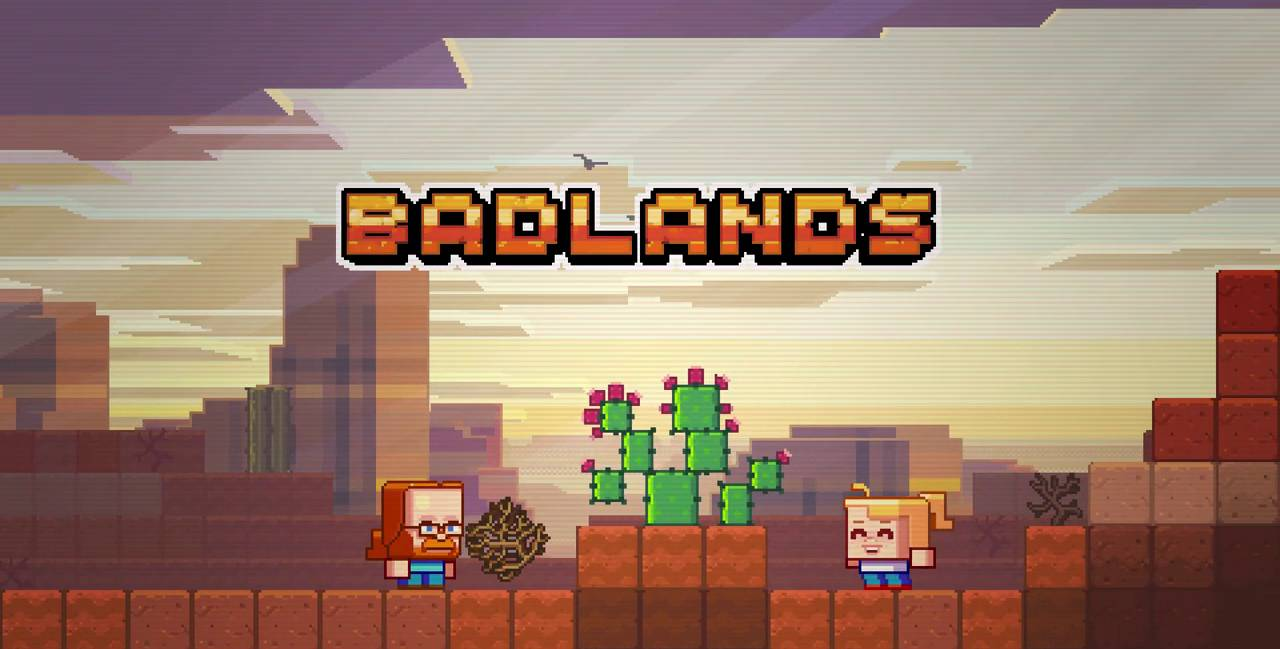 biom vote aktualizacja badlands