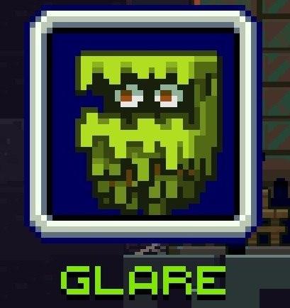 glare mob minecraft ikona moba glosowanie