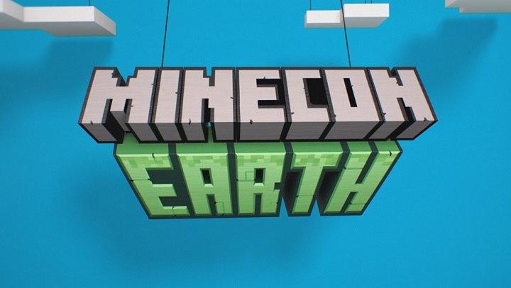 minecon earth 2018 zapowiedziany