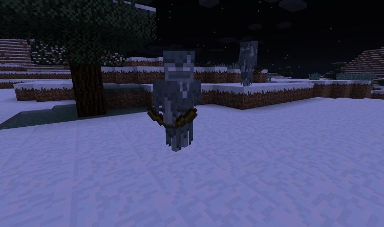 duch szkieleta minecraft 1.10