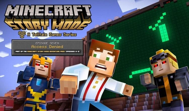 minecraft story mode episode 7 minecraft pl