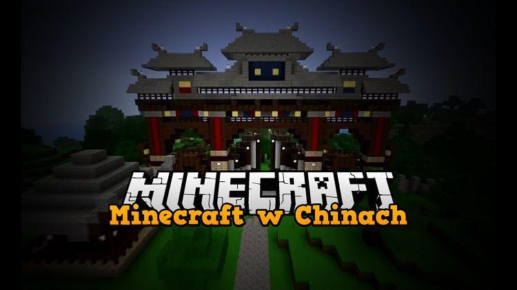minecraft w drodze do chin podbije rynek gier netease