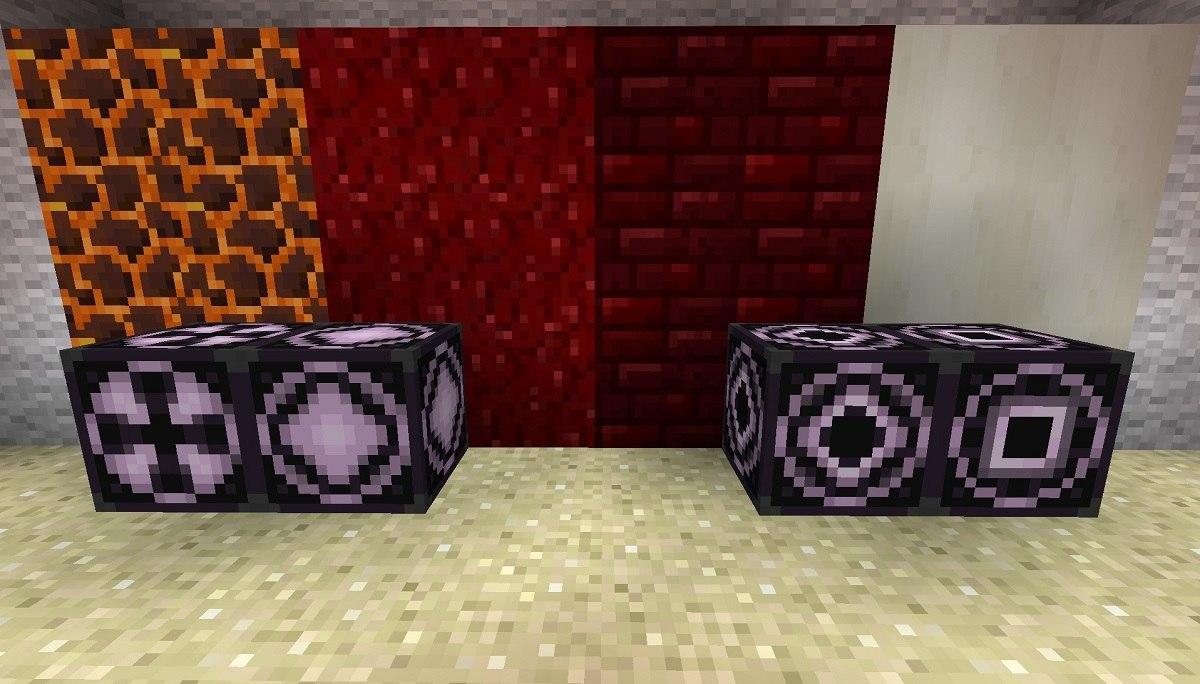 nowe bloki minecraft 1.10 snapshot 16w20a